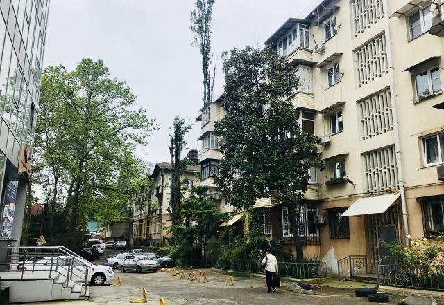Краснодарский край, Сочи, Бытха улица, 31