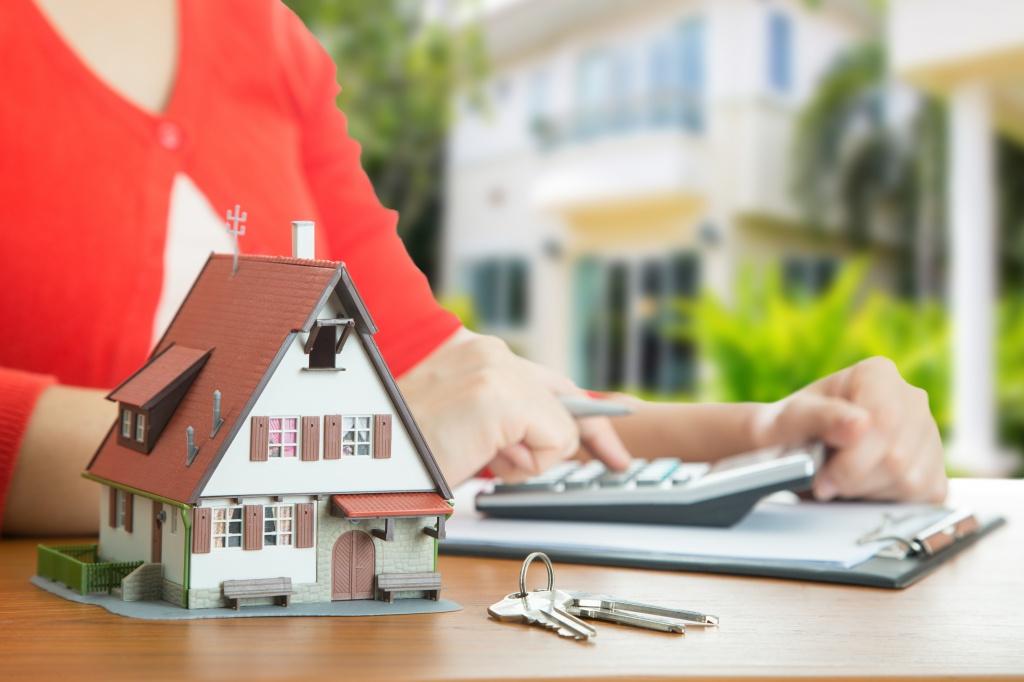 Открытка агентства недвижимости, поделки мая